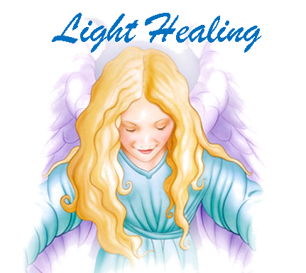 Angelic & Archangel Light Healing