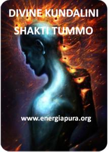 Divine Kundalini Shakti Tummo